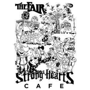 Strong Hearts Fair 2018 Shirt