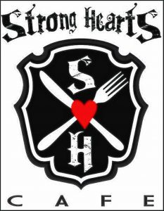 Strong Hearts Cafe