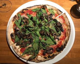Peppino's Neapolitan – Pizza Syracuse