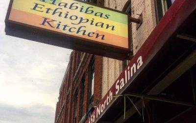 Habiba's Ethiopian Kitchen – Northside Gem